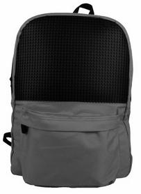 Рюкзак Upixel School A013 серый