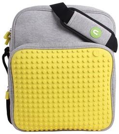 Сумка Upixel Textile желтая