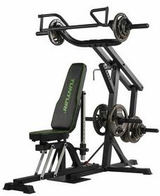 Силовой тренажер Tunturi WT80 Leverage Gym