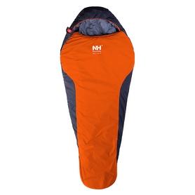 Мешок спальный (спальник) Naturehike Fall/winter ML150 NH15S013-D правый оранжевый
