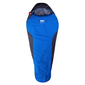 Мешок спальный (спальник) Naturehike Fall/winter ML150 ML150 NH15S013-D правый синий