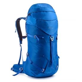 Рюкзак туристический Naturehike NH16B045-D 45 л синий
