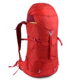 Рюкзак туристический Naturehike NH16B045-D 45 л красный
