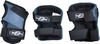 Защита для катания (комплект) Rollerblade Pro 3 Pack серая, размер - S - фото 6