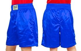 Фото 2 к товару Трусы боксерские Everlast ULI-9013-B синие