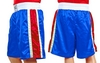 Трусы боксерские Everlast ULI-9014-B синие - фото 2