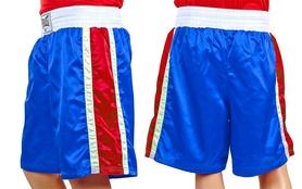 Фото 2 к товару Трусы боксерские Everlast ULI-9014-B синие