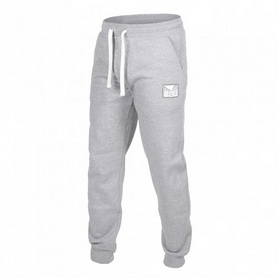 Штаны спортивные Bad Boy Core Grey