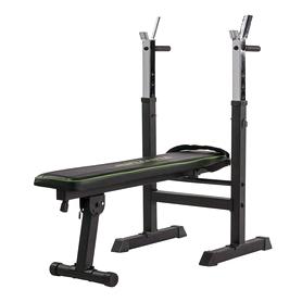 Скамья силовая Tunturi WB20 Basic Weight Bench