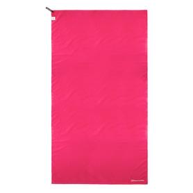 Полотенце Naturehike NH15A003-P 80*40 см розовое