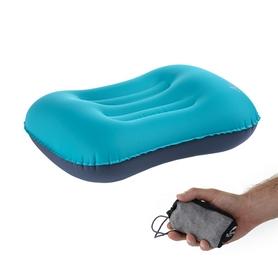 Подушка надувная Naturehike TPU NH15T016-Z синяя