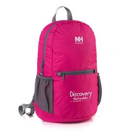 Рюкзак велосипедный Naturehike NH15A001-B 15 л розовый