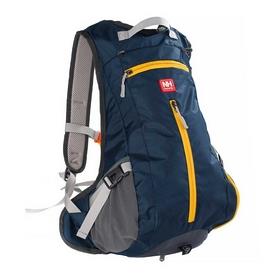 Рюкзак велосипедный с чехлом для шлема Naturehike NH15C001-B 15 л синий