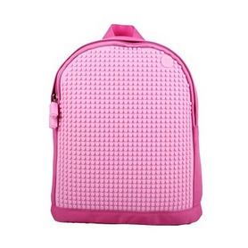 Рюкзак городской Upixel Junior розовый
