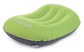 Подушка надувная Naturehike TPU NH15T016-Z зеленая