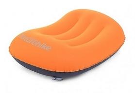 Подушка надувная Naturehike TPU NH15T016-Z оранжевая