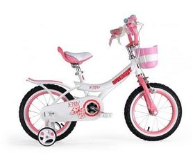 """Велосипед детский RoyalBaby Jenny Girls розовый - 20"""""""