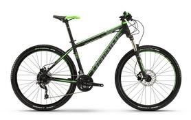 """Велосипед горный Haibike Edition 7.50 27,5"""" 2016 черный, рама - 50 см"""