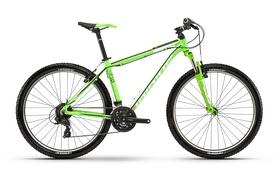 """Велосипед горный Haibike Edition 7.10 27,5"""" 2016 черный, рама - 50 см"""