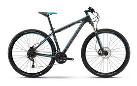 """Велосипед горный Haibike Big Curve 9.60 29"""" 2016 черный рама - 45 см"""