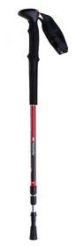 Палки трекинговые Naturehike 3-секции NH15A220-Z 2 шт NH15A220-Z красные