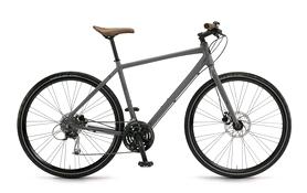 """Велосипед кроссовый Winora Flint 28"""" рама 52 см"""