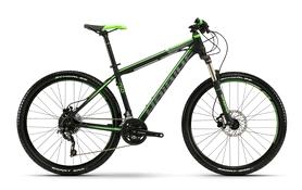 "Велосипед горный Haibike Edition 7.60 27,5"" рама 50 см"