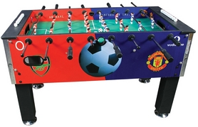 Фото 1 к товару Игровой футбольный стол Арсенал - уцененный*