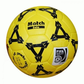 Фото 2 к товару Мяч футзальный Winner Match Sala FIFA Approved