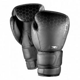 Перчатки боксерские Bad Boy Legasy 2.0 Black