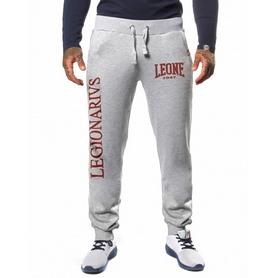 Штаны спортивные Leone Legionarivs Fleece серые