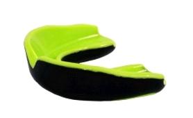 Капа боксерская детская PowerPlay 3314 green