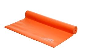 Коврик для йоги (йога-мат) PowerPlay 4010 4 мм orange