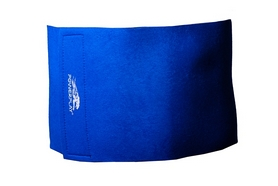 Пояс для похудения PowerPlay 4301 синий