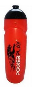 Бутылка спортивная PowerPlay Rocket Bottle 750 мл красная