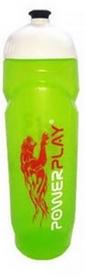 Бутылка спортивная PowerPlay Rocket Bottle 750 мл зеленая