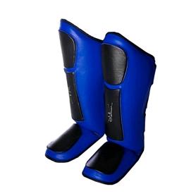 Защита для ног (голень + стопа) PowerPlay 3032 blue
