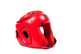 Шлем боксерский PowerPlay 3045 red