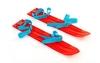 Лыжи детские Гном C-4674 - фото 1