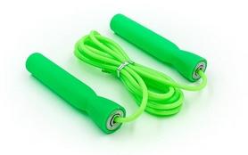 Скакалка для фитнеса Pro Supra FI-5102-1 зеленая