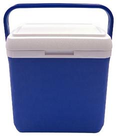 Термоконтейнер Mega (12 л) синий