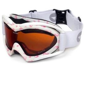 Маска лыжная женская HI-TEC Cuore