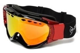 Очки лыжные Dunlop Predator 07