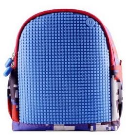 Рюкзак Upixel Kids синий