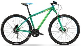 "Велосипед горный Haibike Big Curve 9.40 29"", рама - 55 (2016)"