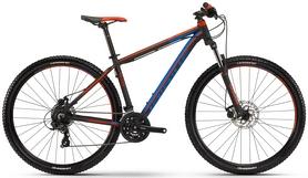 "Велосипед горный Haibike Big Curve 9.20 29"", рама - 45 (2016)"