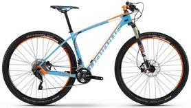 """Велосипед горный Haibike Greed 9.50 29"""", рама - 45 (2016)"""