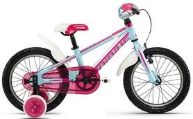 """Велосипед детский Haibike Little Life 16"""", рама - 21 (2016)"""