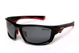 Очки спортивные Dunlop 372.452 черные