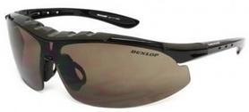 Очки спортивные Dunlop 360 Black